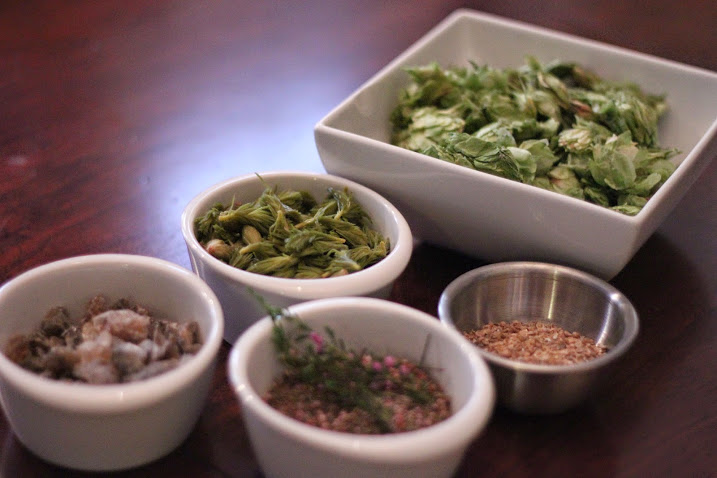 Brew Log: Four Saisons in Annapolis